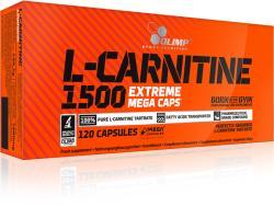 OLIMP SPORT NUTRITION L-Carnitine 1500 - 120 caps