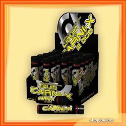 Scitec Nutrition Carni-X Liquid - 20x25ml