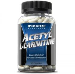 Dymatize Acetyl L-Carnitine - 90 caps