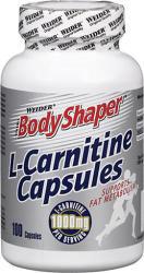 Weider L-Carnitine - 100 caps