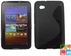 Cellect Vover for Galaxy Tab 7.0 - Black (TPUS-P3100-BK)