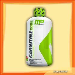 MusclePharm Carnitine Core - 450ml