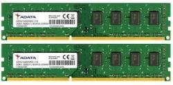 ADATA 16GB 2x8GB DDR3 1600MHz AD3U1600W8G11-2