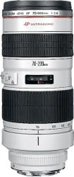 Canon EF 70-200mm f/2.8 USM (2569A018)