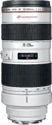 Canon EF 70-200mm f/2.8 USM (2569A018)
