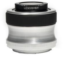 Lensbaby Scout Fisheye Optic (Nikon)