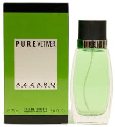 Azzaro Pure Vetiver EDT 125ml