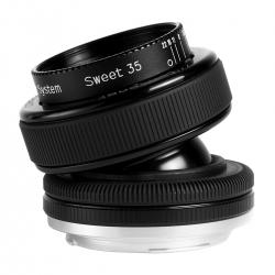 Lensbaby Composer Pro with Sweet 35 Optic (Nikon)