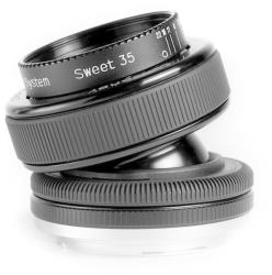 Lensbaby Composer Pro with Sweet 35 Optic (Sony/Minolta)