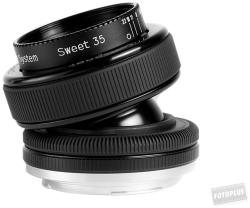Lensbaby Composer Pro with Sweet 35 Optic (Canon)