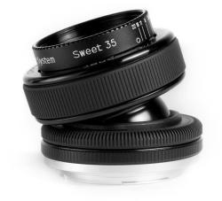 Lensbaby Composer Pro with Sweet 35 Optic (Pentax)