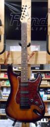 Bigson Stratocaster