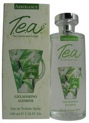Arrogance Tea Green EDT 100ml Tester
