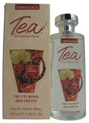Arrogance Tea Red Fruits EDT 100ml Tester