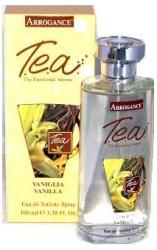 Arrogance Tea Vanilla EDT 100ml Tester