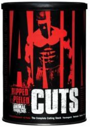 Universal Animal Cuts - 42 packs