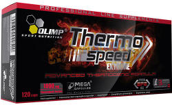 Olimp Sport Nutrition Thermo Speed Extreme - 120 caps