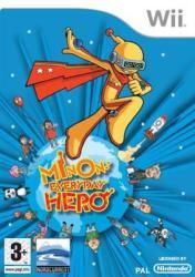 Nordcurrent Minon Everyday Hero (Wii)