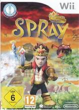 Neko Spray (Wii)