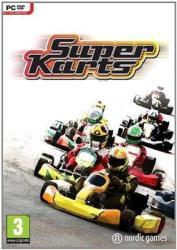 Nordic Games Super Karts (PC)