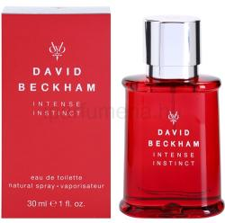 David Beckham Intense Instinct EDT 30ml