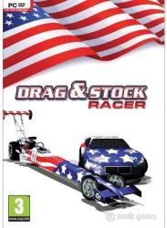 Nordic Games Drag & Stock Racer (PC)