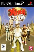 Oxygen Interactive King of Clubs (PS2)