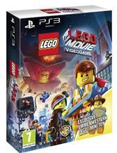 Warner Bros. Interactive The LEGO Movie Videogame [Emmet Minitoy Edition] (PS3)