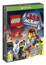 Warner Bros. Interactive The LEGO Movie Videogame [Toy Edition] (Xbox One)