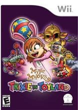 Conspiracy Myth Makers Trixie In Toyland (Wii)