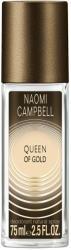 Naomi Campbell Queen of Gold (Natural spray) 75ml
