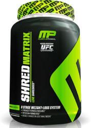 MusclePharm Shred Matrix - 120 caps