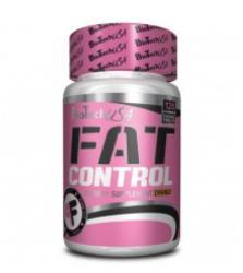 BioTechUSA Fat Control 120 caps