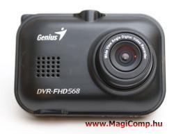 Genius DVR-FHD568 32300110101