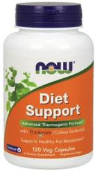 Now Diet Support - 120 caps