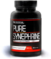 Pure Nutrition Pure Synephrine - 100 caps