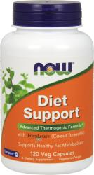 Now Diet Support - 60 caps