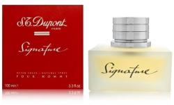 S.T. Dupont Signature for Men EDT 50ml