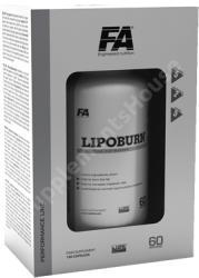 Fitness Authority LipoBurn - 120 caps