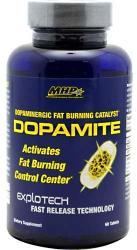 MHP Dopamite - 60 caps