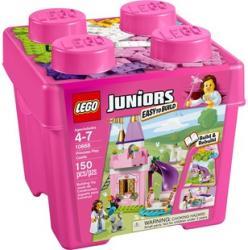 LEGO Juniors - Hercegnő kastélya (10668)