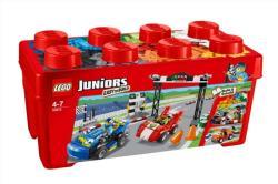 LEGO Juniors - Versenyautó (10673)