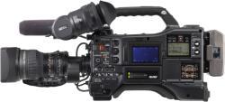 Panasonic AJ-HPX3100 P2