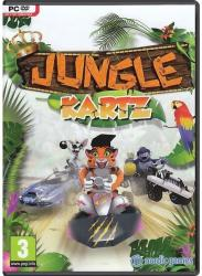 Nordic Games Jungle Kartz (PC)