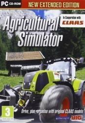 UIG Entertainment Agricultural Simulator Deluxe (PC)