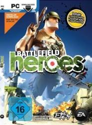 Electronic Arts Battlefield Heroes (PC)