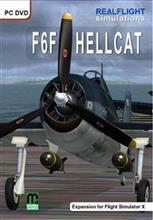 Lace Mamba F6F Hellcat Add On Microsoft Simualtor X (PC)