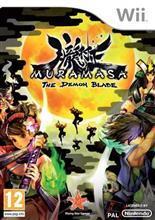 Rising Star Games Muramasa The Demon Blade (Wii)