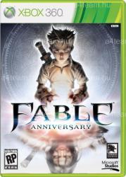 Microsoft Fable Anniversary (Xbox 360)