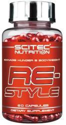Scitec Nutrition ReStyle - 60 caps